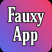 Fauxy App - Fake Chats Post Story Live Video Prank