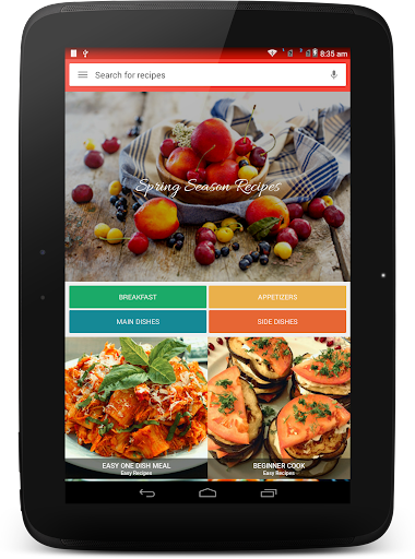 Easy Healthy Recipes for free app 26.5.0 screenshots 14