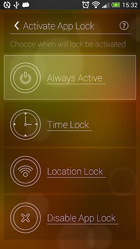 Vault - Hide Photos/App Lock  screenshots 4