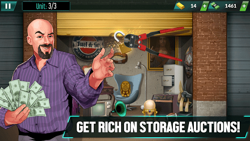 Bid Wars 2: Pawn Shop - Storage Auction Simulator 1.28.1 screenshots 1