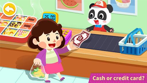 Baby Panda's Town: Supermarket 8.48.00.01 Screenshots 8