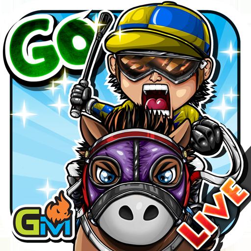 iHorse GO: PvP Horse Racing NOW