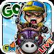 iHorse GO: 12人の競馬対戦 競馬eスポーツゲーム