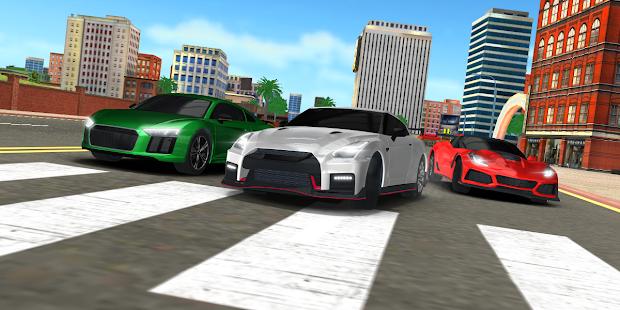 Real Speed Supercars Drive 1.1.5 screenshots 1
