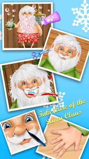 Sweet Baby Girl Christmas 2 5.0.12023 screenshots 8