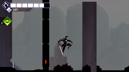 Ninja Ghosts 1.1 screenshots 2