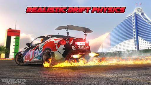 Dubai Drift 2  Screenshots 16