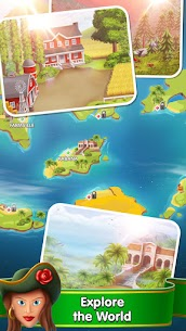 Pocket Ships Tap Tycoon Mod Apk: Idle Seaport (Unlimited Money) 3