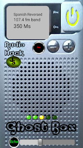 Radio Hack Ghost Box For Pc – Free Download On Windows 10/8/7 And Mac 2