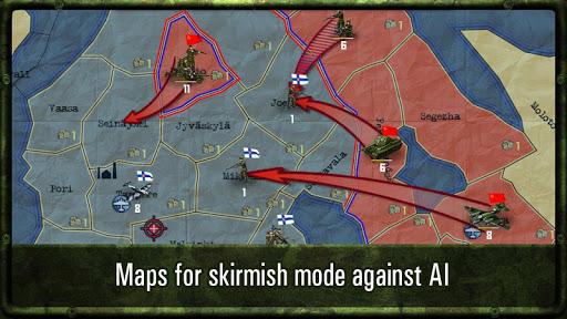 Strategy & Tactics: WW2 1.2.27 Screenshots 15