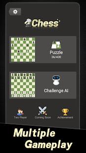 Chess : Chess Games 2.601 Screenshots 5