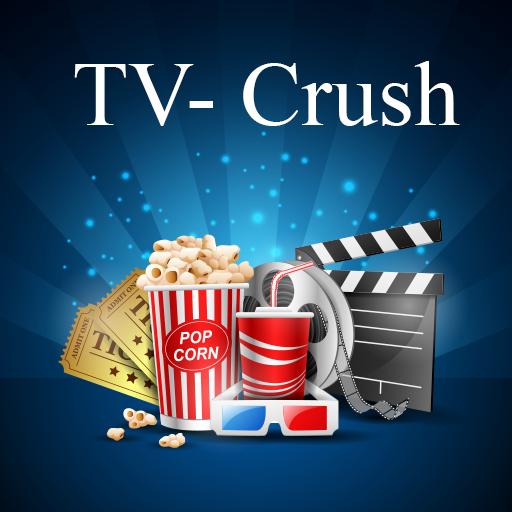Baixar TV Crush - Free HD 2021