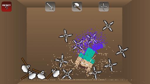 Beat Herobrine screenshots 2