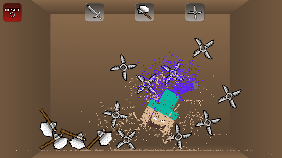Beat Herobrine 1.0 screenshots 2