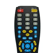 Remote Control For izzitv  Icon