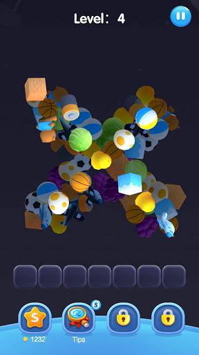Match Fun 3D  screenshots 2