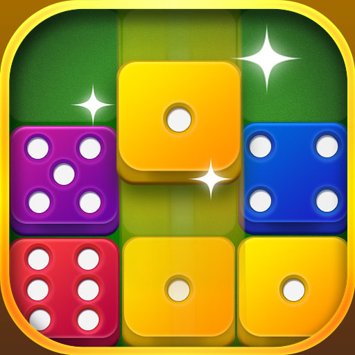 Dice Merge:MatchingdomPuzzle