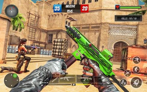 Counter Terrorist Strike Game – Fps shooting games 7