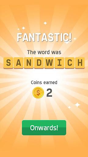 Pictoword: Fun Word Games & Offline Brain Game 1.10.14 Screenshots 2