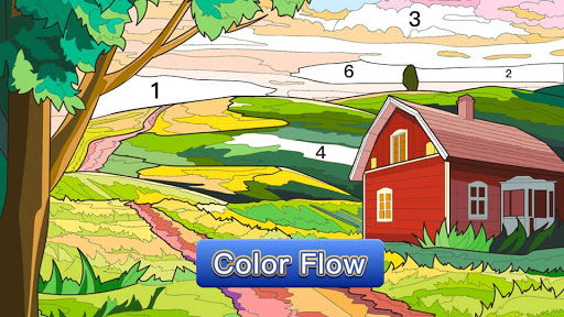 Color Flow  screenshots 1