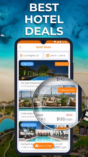 Carla Car Rental - Last minute car rental deals android2mod screenshots 6