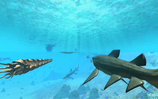 Helicoprion Simulator apkpoly screenshots 19