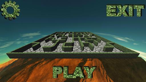 Labyrinth Maze  screenshots 8