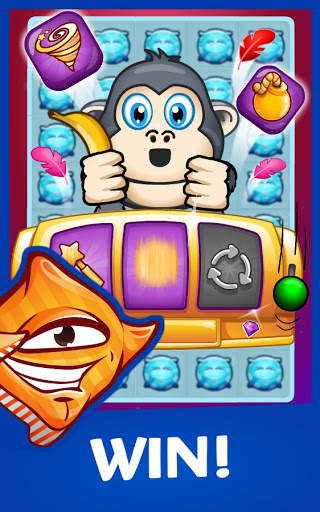 Dreamland Story: Match 3, fun and addictive android2mod screenshots 2