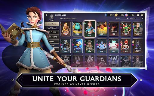 Disney Mirrorverse APK MOD (Astuce) screenshots 2