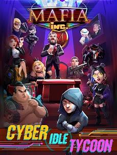 Mafia Inc. – Idle Tycoon Game Mod Apk 0.31 (Unlimited Money/Diamonds/Resources) 7
