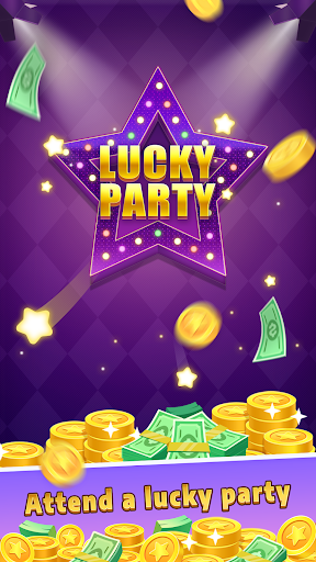 Lucky Party - Scratch to win  Screenshots 4
