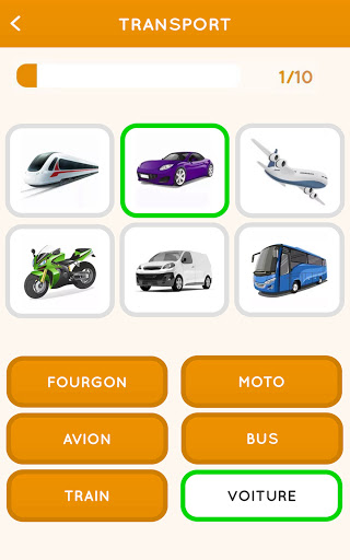 Learn French free for beginners apktram screenshots 19