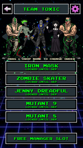 80s Mania Wrestling Returns  screenshots 15