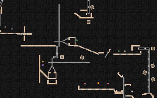 Marble Run 2D 1.41 screenshots 3