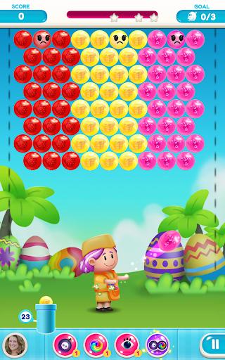 Gummy Pop - Bubble Pop Games 3.6 screenshots 15