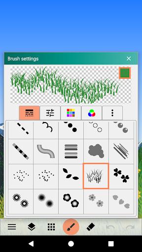 Paint Art / Drawing tools 1.5.0 Screenshots 4