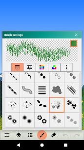 Paint Art / Drawing tools 4