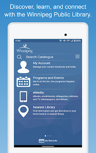 Winnipeg Public Library  For Pc In 2020 – Windows 7, 8, 10 And Mac 1