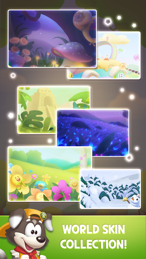 Onet Adventure - Connect Puzzle Game  screenshots 21