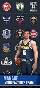 NBA Ball Stars MOD (Unlimited Skills) 3