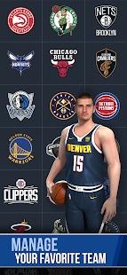 NBA Ball Stars: Play with your Favorite NBA Stars Mod Apk