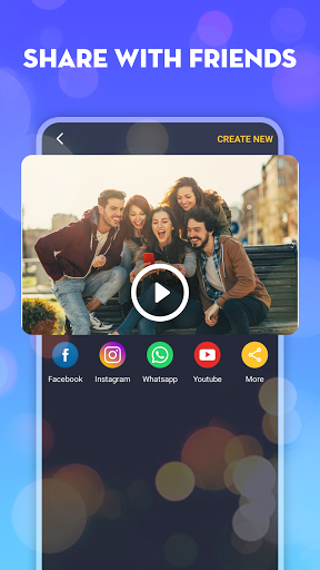 Photo Video Maker with Music android2mod screenshots 5