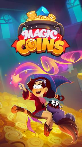 Magic Coins  screenshots 1