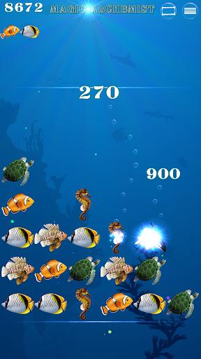 Magic Alchemist Under the Sea screenshots 7