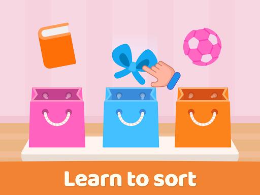 Birthday Stories - game for preschool kids 3,4,5,6 1.07 screenshots 14