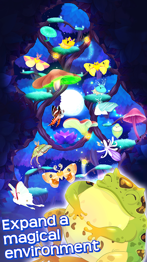 Flutter: Starlight screenshots 2
