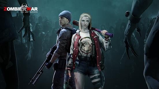 Zombie War - The Last Survivor 0.0.4 screenshots 1