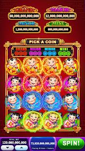 Double Win Casino Slots - Free Video Slots Games 1.66 Screenshots 2