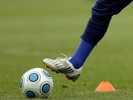 Football Training 1.05 Screenshots 3