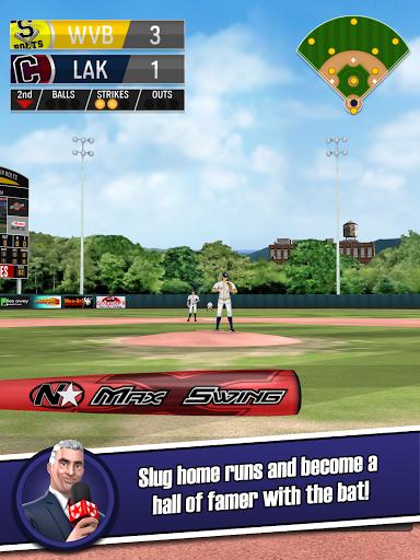 New Star Baseball goodtube screenshots 8